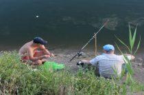 Новые правила любительской рыбалки вступят в силу в России с 1 января 2020 года