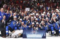 Итоги молодежного чемпионата мира 2019 по хоккею в Канаде