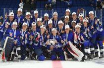 Итоги женского чемпионата мира 2019 по хоккею в финском Эспоо, турнирное положение