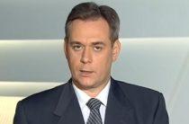 Причиной смерти российского журналиста Сергея Доренко стало нарушение функции сердца