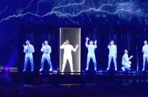 Второй полуфинал конкурса Евровидение 2019 с участием Сергея Лазарева пройдет 16 мая