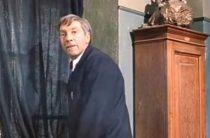 Народный артист РСФСР Сергей Юрский скончался 8 февраля на 84-м году жизни