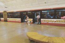 Проезд на электротранспорте в Волгограде 31 августа и 1 сентября будет бесплатным