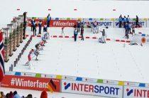 Женская сборная России стала четвертой в командном спринте на чемпионате мира 2019 по лыжным гонкам в Австрии