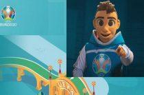 Талисманом чемпионата Европы 2020 по футболу стал мальчик Скиллзи