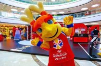 Баскетболисты сборной России матчем с Нигерией 31 августа стартуют на Кубке мира 2019 в Китае