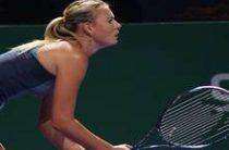 Российская теннисистка Мария Шарапова стартует US Open 2019 матчем с Сереной Уильямс