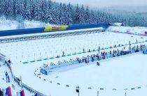 Чемпионат Европы 2020 по биатлону 26 февраля продолжится женским суперспринтом