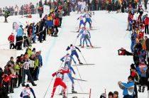 Тереза Йохауг выиграла женскую гонку преследования на первом этапе КМ 2019/2020 по лыжным гонкам в Руке