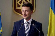 Владимир Зеленский лидирует на выборах президента Украины после обработки 80 процентов протоколов