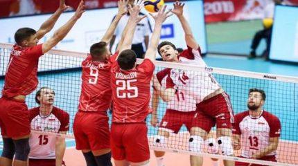 Мужской чемпионат России по волейболу сезона 2020/2021 начнется в конце сентября