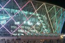 Стартовала продажа билетов на матч 30-го тура первенства ФНЛ 2018/2019 «Ротор»-«Балтика»