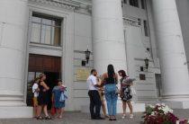 Волгоградские ВУЗы и колледжи с 17 марта отменили занятия из-за коронавируса