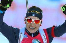Женским спринтом 20 декабря в Анси продолжится программа соревнований 3-го этапа КМ по биатлону 2019/2020