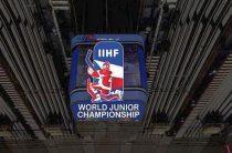 Чемпионат мира по хоккею 2019 среди юниоров (U-18) стартует в Швеции 18 апреля