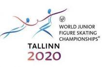 Короткой программой у юношей 4 марта в Таллине стартует юниорский чемпионат мира 2020 по фигурному катанию