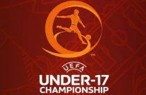 Юношеская сборная России по футболу матчем с Венгрией 10 мая завершает свое выступление на ЧЕ 2019