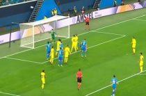 «Зенит» в Испании сыграет с «Вильярреалом» в ответном матче 1/8 финала Лиги Европы 2018/2019