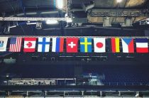 Матч Россия-Канада за бронзу женского ЧМ 2019 по хоккею пройдет в Эспоо 14 апреля