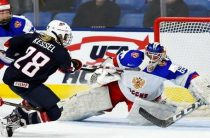 Матч Россия-Швейцария женского ЧМ 2019 по хоккею 5 апреля в прямой трансляции покажет канал «Матч! Игра»