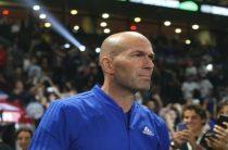 Зинедин Зидан сменил Сантьяго Солари на посту главного тренера мадридского «Реала»